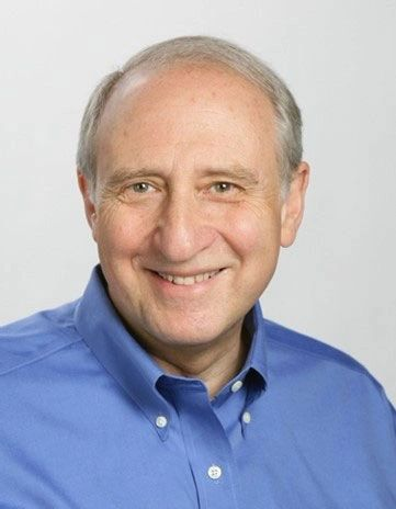 Prof. Ben Shneiderman