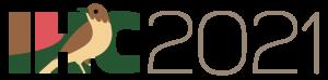 Logotipo do IHC 2021 (in english: IHC 2021 logo)